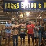 Фотография Rocks bistro & bar