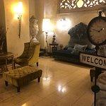 Photo de Veneto Palace Hotel