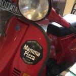 Φωτογραφία: Mamma Pizza