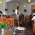 Photo of Aloy Restaurant