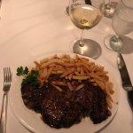 20oz bone in rib steak