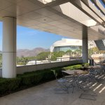 Photo de Getty Center Restaurant