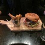 Galloway Burger