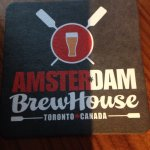 Amsterdam BrewHouse - On the Lakeの写真