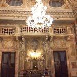 Foto de Grand Hotel Continental - Starhotels Collezione