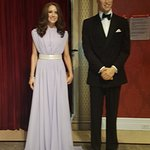 Photo de Madame Tussauds New York