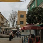 Photo of Ledra Street Crossing Point