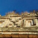 Uxmal Tapınakları resmi