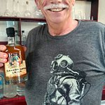 Another Happy Blendatorium customer with their own flavored rum blend