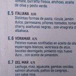 Photo of Voramar Restaurante