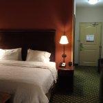 Hampton Inn & Suites Ankeny Foto