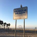 Photo de Muscle Beach