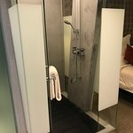 Executive Suite - Shower