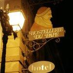 Foto de Hostellerie du Pape