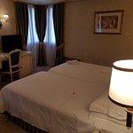 Photo de Hotel Antiche Figure