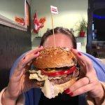 Zdjęcie Canadian Burger