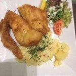 صورة فوتوغرافية لـ Fisherman's Seafood Bremen