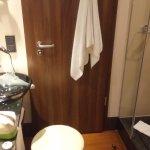 Fleming's Deluxe Hotel Frankfurt Main-Riverside Foto