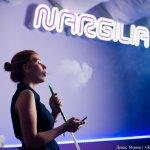Приятные гости кальянной Nargilia LOFT | Владимир