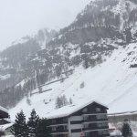 Iglu-Dorf Zermatt Foto