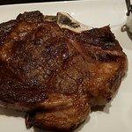 The Midtown Rib eye steak