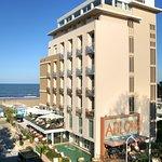 Hotel Adlon Foto