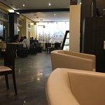 Foto de Pizzeria a Cukraren Mimosa