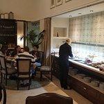 Photo de Arthur Hotel Jerusalem - an Atlas Boutique Hotel