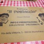 Foto de Il Postaccio