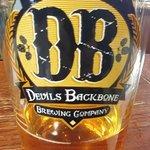 Foto de Devils Backbone Outpost Brewery