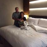 JW Marriott Hotel Lima resmi