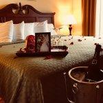 Foto de Natchez Grand Hotel