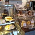 Infusion Tearooms & Bakery