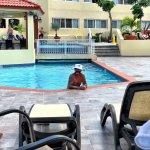 Foto de Simpson Bay Resort & Marina