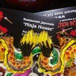 Фотография Ninja House