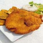 Photo of Bandeja Paisa Latin Restaurant