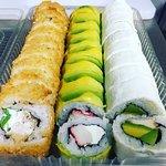 Fari Sushi