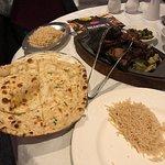 Φωτογραφία: Indian Ocean Restaurant