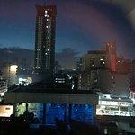 Pan Pacific Manila Foto