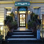 Photo of Argyll Hotel