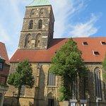 Dionysiuskirche - Wort-Gottes-Kappelle