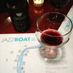 Photo de Jazz Boat