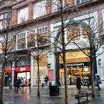 Photo of Sauchiehall Street