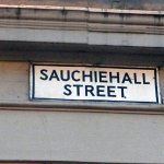 Photo of Sauchiehall Street
