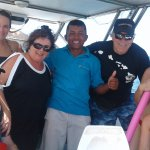 Great company fishing adventures costa rica.