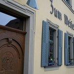 Фотография Restaurant Zum Weissen Lamm
