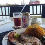 Photo of The Golden Seahorse Beach Bar & Restaurant
