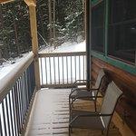 High top cabin
