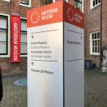 Photo de Musée historique d'Amsterdam
