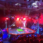 Coral World Snooker Shoot Out 2018